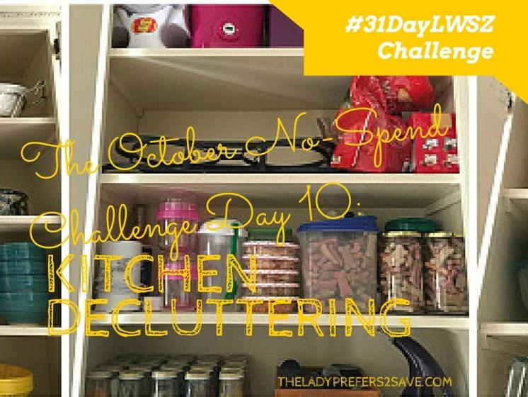 #31DayLWSZ Challenge Day 10-