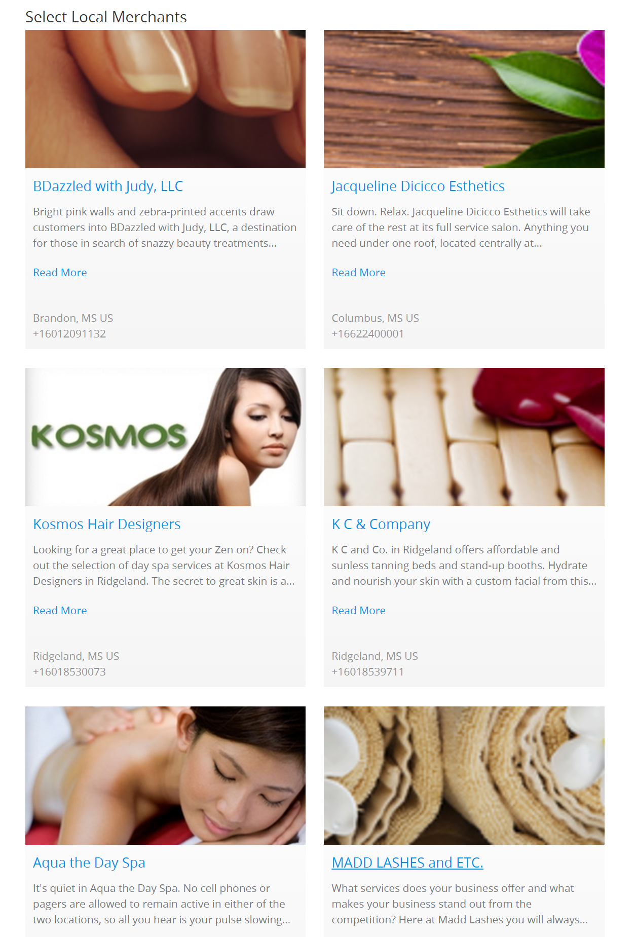 Save Money Pampering Yourself With Groupon