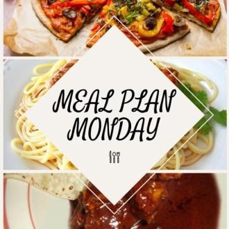 Meal Plan Monday (6/12/17-6/19/17)