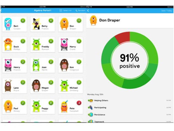Why your child's classroom needs the ClassDojo App