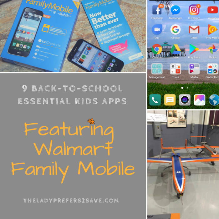 9 Essential Back-to-School Apps for Kids