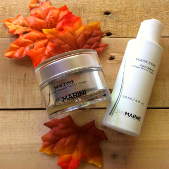 Why I Use Jan Marini's Papaya Line For My Adult Acne