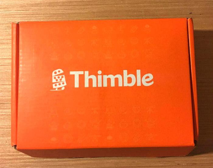 Thimble Compass Kit Review