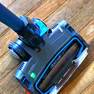 Shark IONFlex 2x DuoClean Cord-Free Vacuum Review