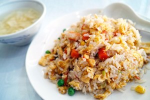 low carb fried rice