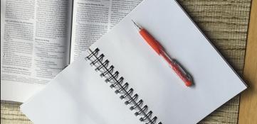 Beginning to Journal