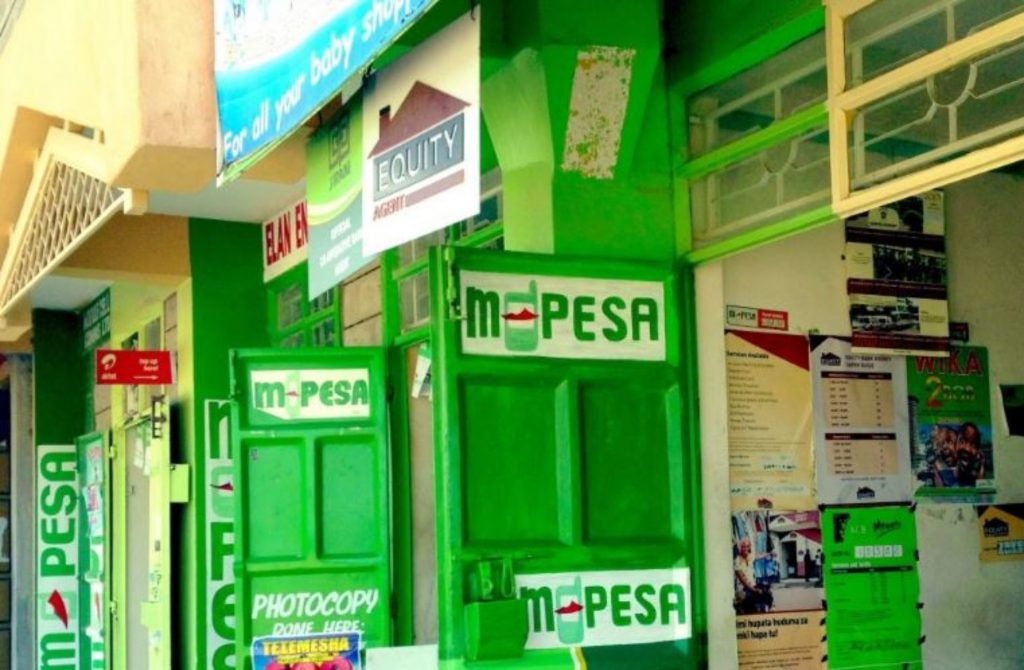 Kenyan Mobile Money Transactions Rise 47%