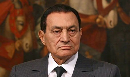 Mubarak walks free for first time in 6 years – Lawyer