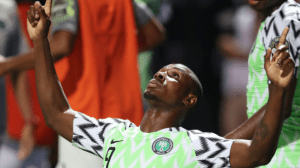 Nigerian Sensation, Odion Ighalo, joins Manchester United