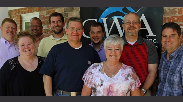 Local firm recognized by its peers