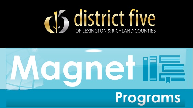 Magnet school 'passion' continues in District 5