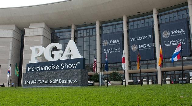 George Bryan Golf:PGA show week