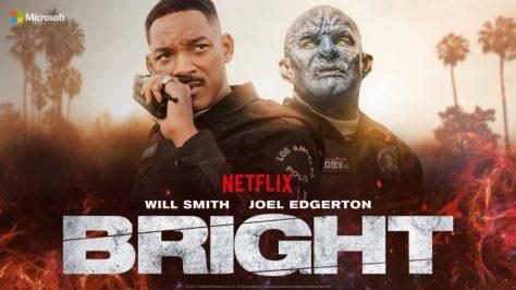 In productie: Bright 2 door Louis Leterrier met Will Smith
