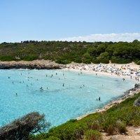 Llevant de Mallorca: Cala Varques - Es Pontàs - Caló des Moro