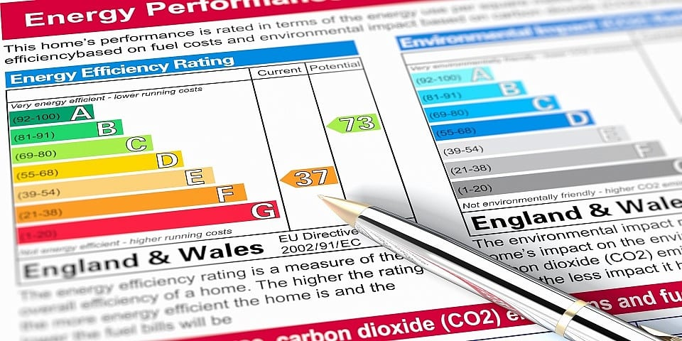 APRIL: Domestic private rented property: minimum energy efficiency standard – landlord guidance