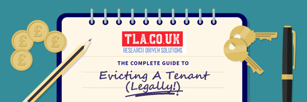 How To Legally Evict Your Tenant (GUIDE)