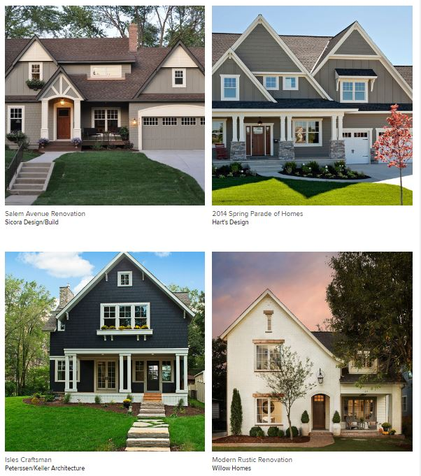 How To Spruce Up Your Exterior