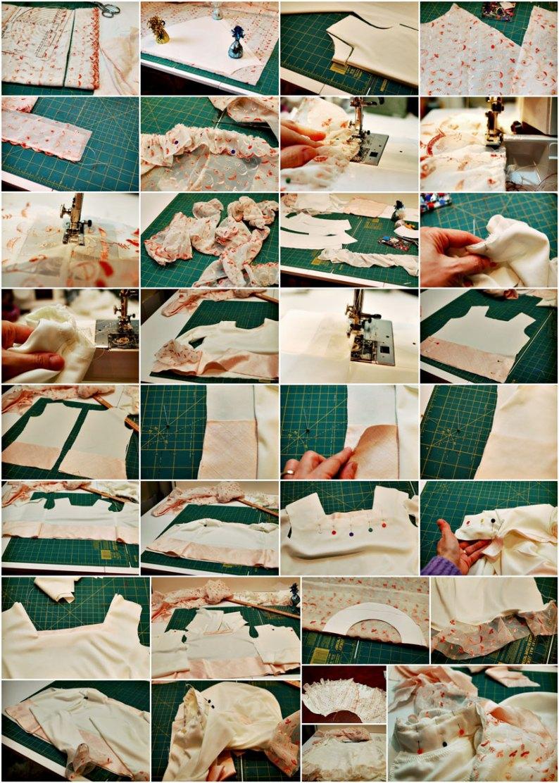 fancy-dress-collage