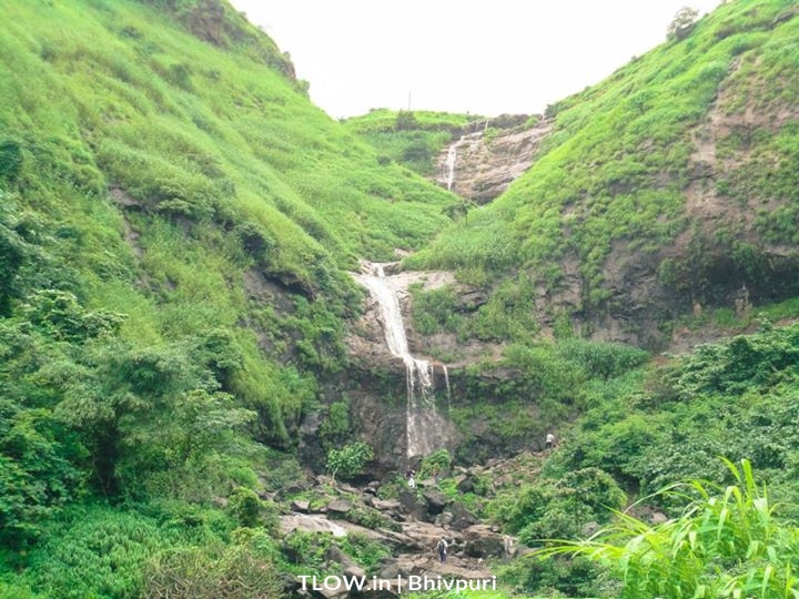 Where you can chill by the waterfall: Bhivpuri, Maharashtra
