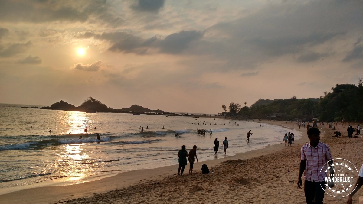 21 off beat things to do in Gokarna