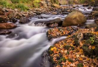 Smolnik, potok Lobnica