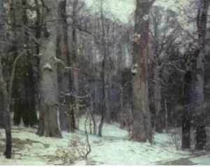 Carlson snow