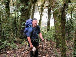 Jungles of Papua New Guinea