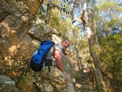 Heaton's Gap, Australia