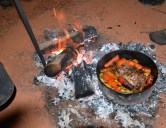 DSC_4568Camp oven Roast