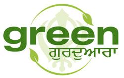 green gurdwara