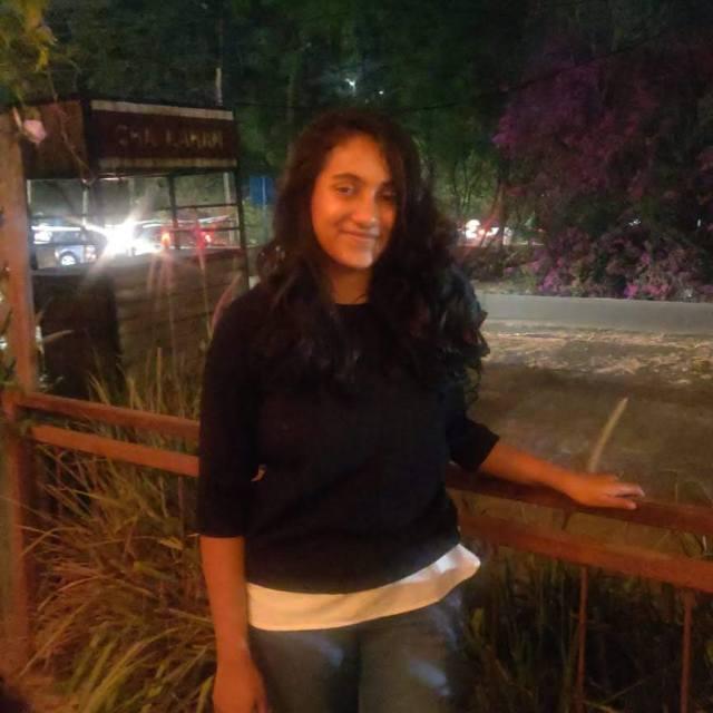 Nitya Ravichandra