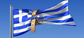 Greece-Flag-Belt-Tightening