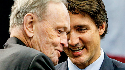 Chretien-Trudeau-Sized