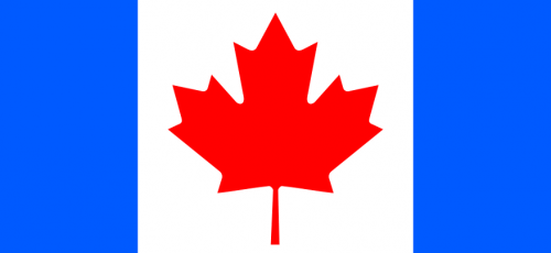 CanadianFlagRedWhiteBlue
