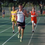 Cross Country: Invitational At Spanish River