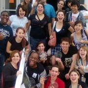 CCHS's Thespians Place First In One-Act Play Competition