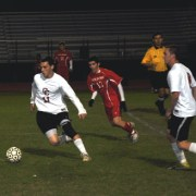Varsity Boys Soccer: Cowboys Beat South Broward 3-2