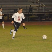 Varsity Boys Soccer: Cowboys Lose Regional Semifinal to Cypress Bay Lightning
