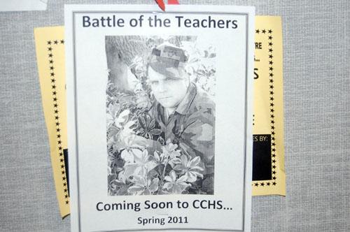 NJROTC Plans To Put Teachers Through Boot Camp