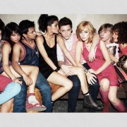 MTV's Skins Bears It All And Causes Controversy