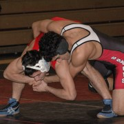 CCHS Wrestlers Grapple For Attention Despite Success
