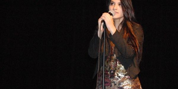 Victoria Delgado Wins Cowboy Idol