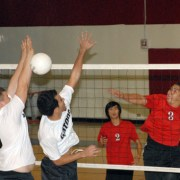 CCHS Boys Volleyball Has Big Shoes To Fill