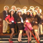 CCHS's DECA Competes At International Career Development Conference