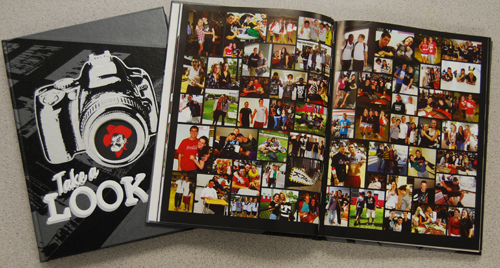 Yearbooks To Be Deeply Discounted At Open House