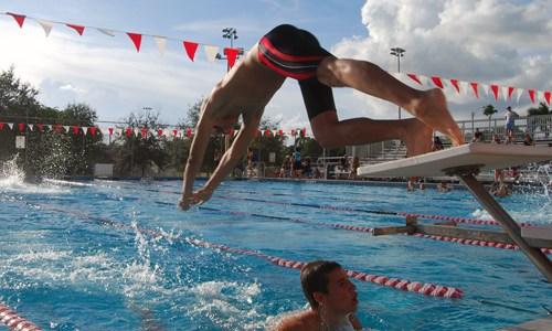 Swimming Recap: CCHS vs. Cypress Bay and Miramar