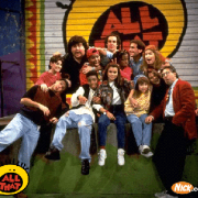 "The Nineties Are ""All That"" For Nickelodeon And MTV"