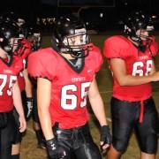 Varsity Football: Krohn Leads Cowboys against Monarch, team improves to 3-0