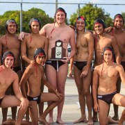 Water Polo: Boys Beat Pines Charter To Become District Champs