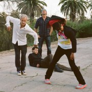 Review: The Red Hot Chili Peppers At The Bank Atlantic Center